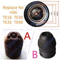TE 40 TE 35 TE 30 TE 16 SDS DRILL CHUCK replace for Hilti type TE16 TE40 TE35 TE30 TE 16 30 35 40 POWER TOOLS ACCESSORIES