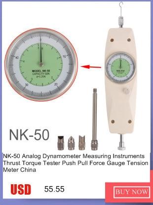 ๏Высококачественный <b>NK</b>-20 аналоговый динамометр ...