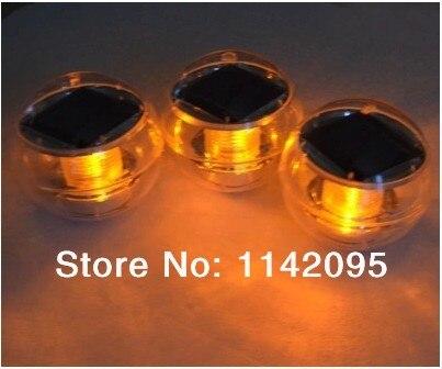 solar flutuante lampada solar do diodo emissor 02