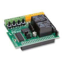 Originele Raspberry Pi 3 Uitbreidingskaart PiFace Digitale 2 voor Raspberry Pi 3 B +