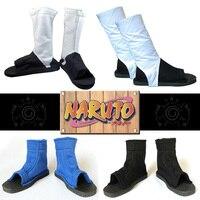 Naruto Cosplay Shoes Japanese Anime Asatsuki Cosplay Boot Halloween Cosplay For Adult Men Uchiha Itachi Cosplay
