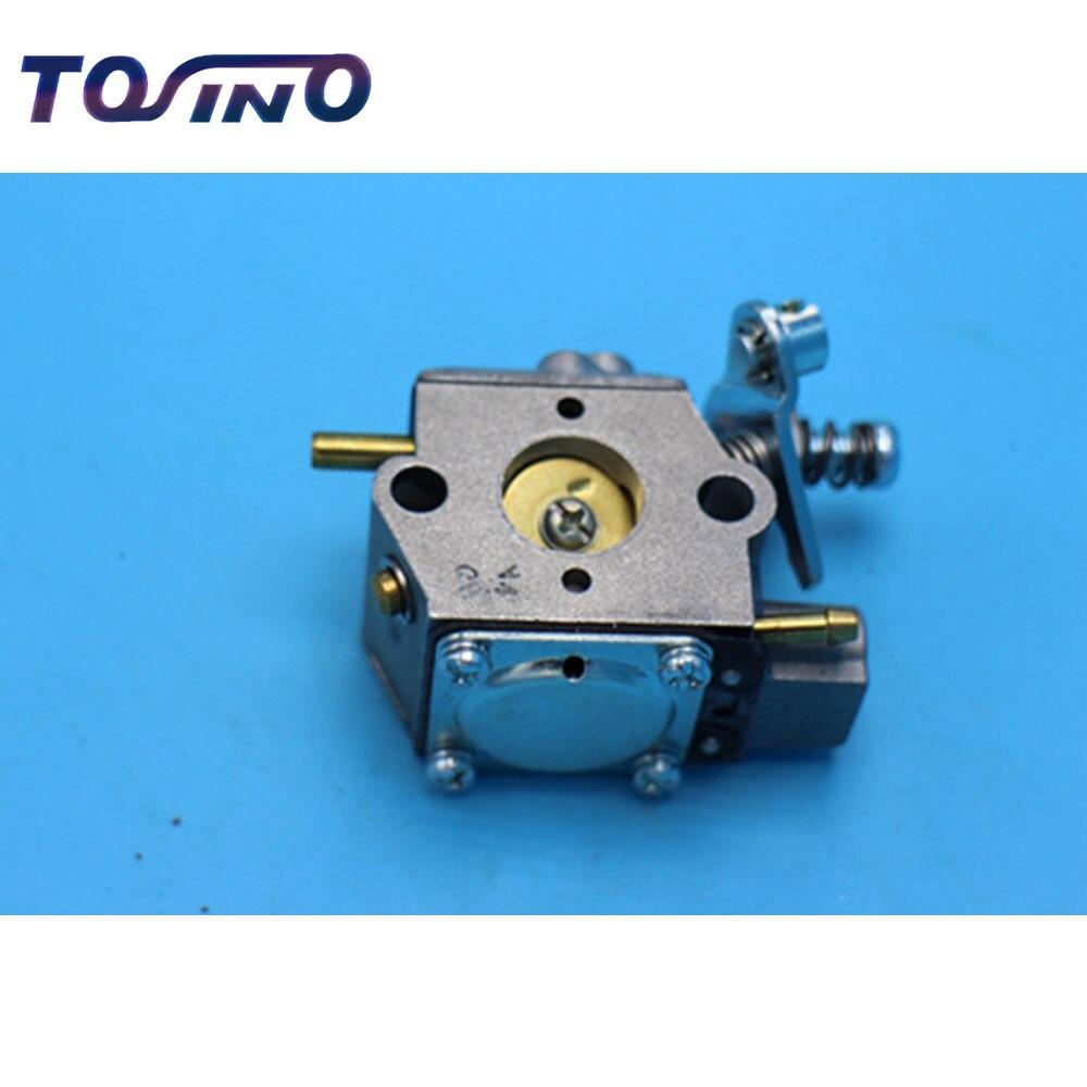 Le carburateur Oleo Mac convient pour les pièces de rechange de coupe gazon oléo-mac OM43/OM36