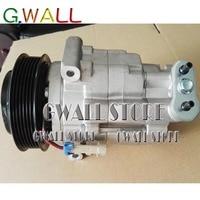 Air Conditioner Compressor For Chevrolet Cruze Auto A/C AC Compressor With Pulley