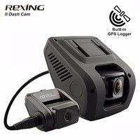 Rexing V1LG автомобильный видеорегистратор камера заднего вида регистраторы широкий вид Регистраторы Ночное видение видеорегистраторы автомо