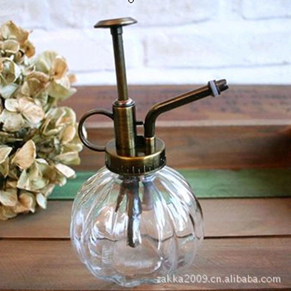 Kostenloser Versand Zakka 1Pcs Vintage antike kupferfarbene - Gartenzubehör - Foto 3