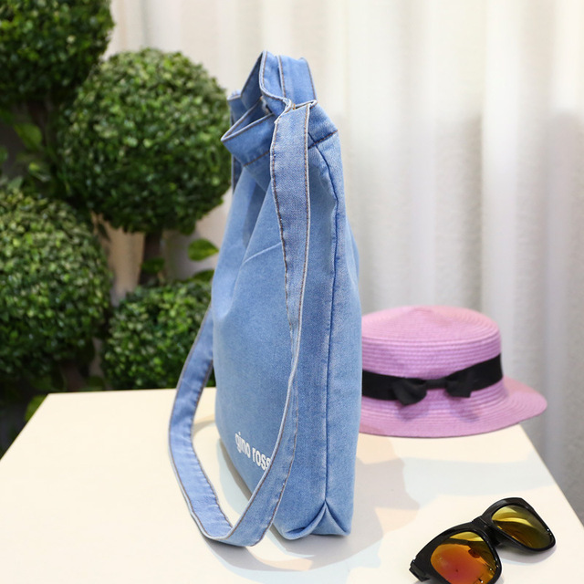 Cotton Canvas Eco Friendly Shopping Bag