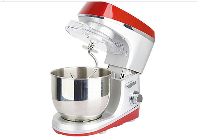 mixer bread machine