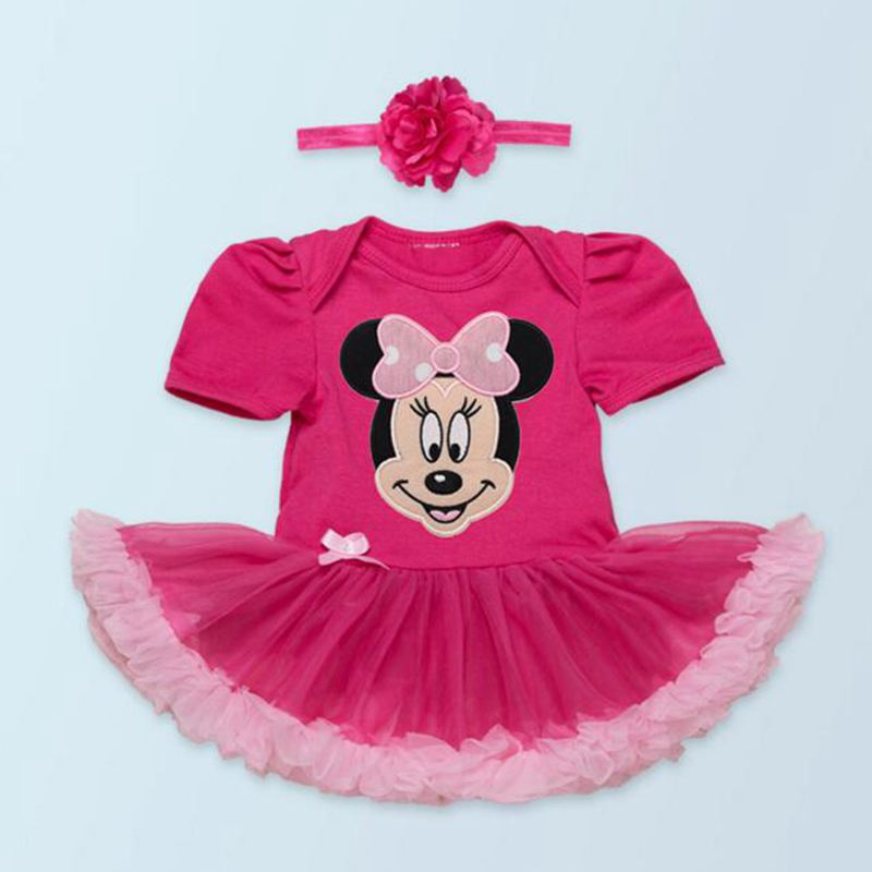 VD249-D-Baby Lace Tutus