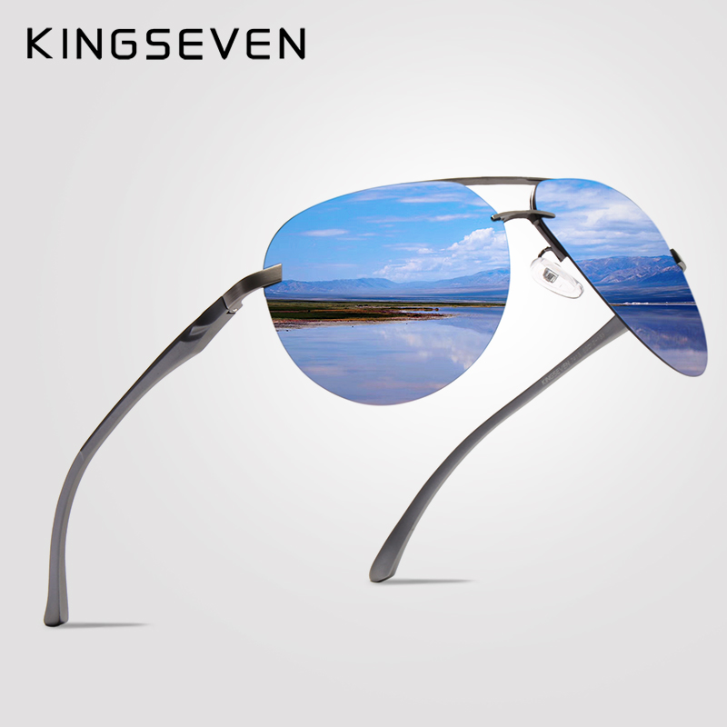 new arrive official latest discount KINGSEVEN 2019 Upgrade Quality Men's Sunglasses Women ...