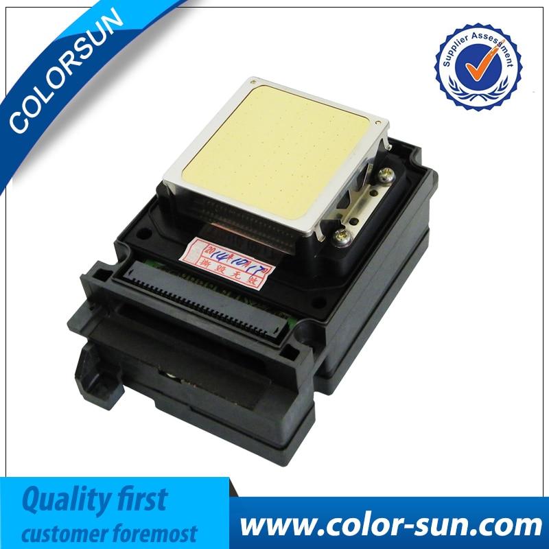 все цены на Original F192040 Print head for Epson TX820 TX830 TX730WD A835 A837 A725 A730 PX730 A800 A810 EP901 902 903 A700 A710 printhead онлайн