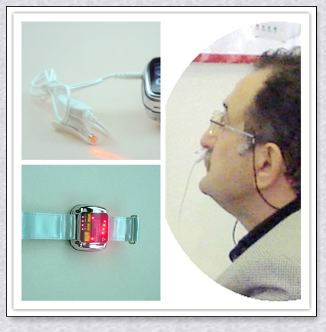 Cold laser devices for home prevention and treatment of high cholest with low level laser 650nm gazal bagri vineet inder singh khinda and shiminder kallar recent advances in caries prevention and immunization