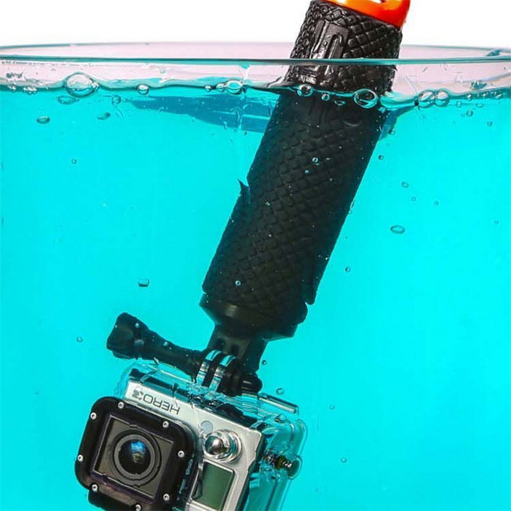 YIXIANG para barra de manija flotante Gopro Handheld Stick Monopod - Cámara y foto - foto 5