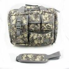 Уличная дорожная многофункциональная сумка для ноутбука 14-15 дюймов тактические военные походные сумки на плечо