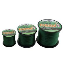 Frwanf 9 Strands Japan Multifilament Line 1000M 1096Yds Braided Cord for Fishing Equipment 15-300LB wires weaves sea 0.14-1.0mm