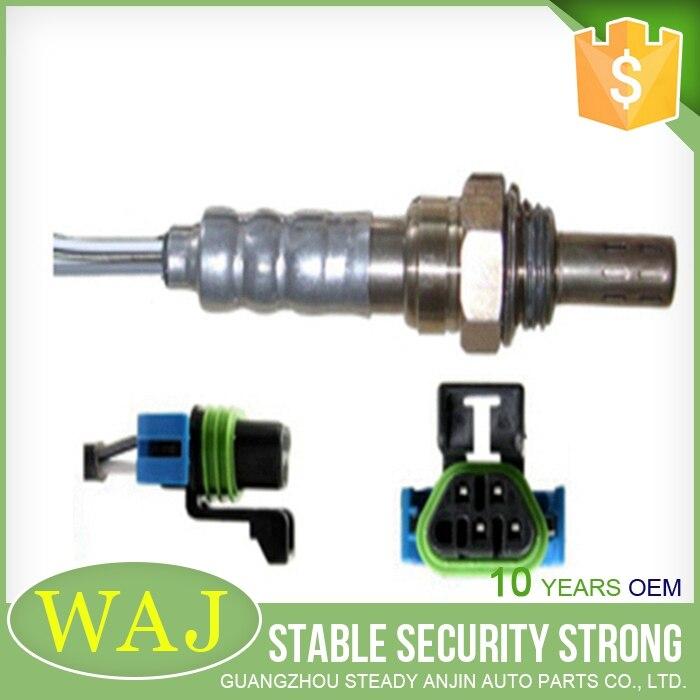 Super Quality For GM VEHICLES VARIOUS lambda sensor oxygen o2 sensors For DENSO 234 4669 12572705