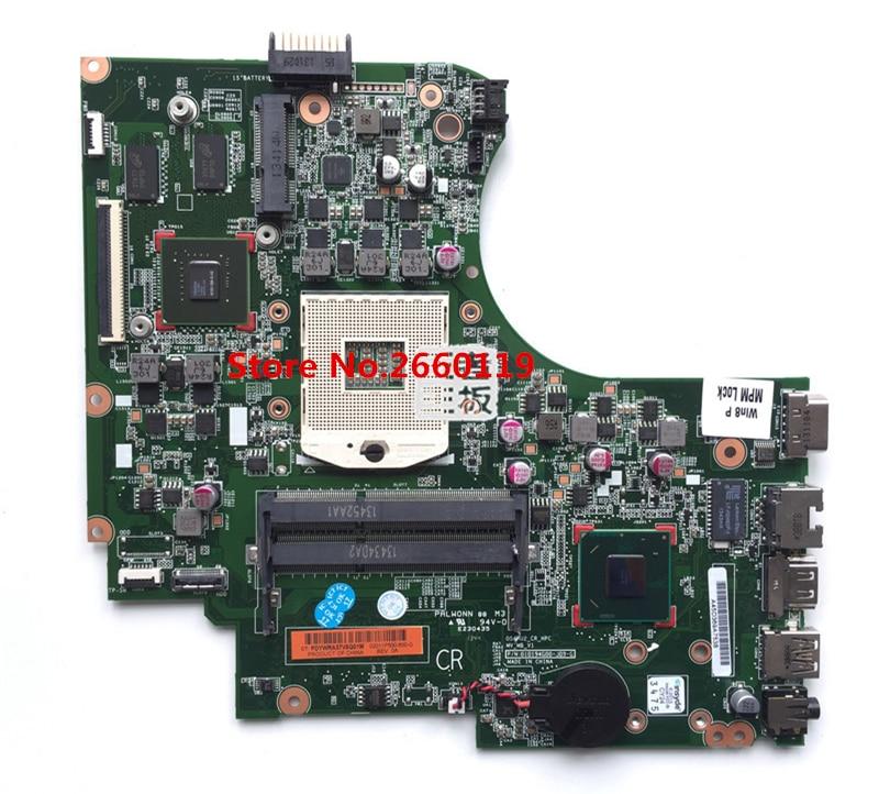 Original New for HP 250 G2 255 G2 15-d 15-d000 Compaq 15-a 15-a000 CPU Fan