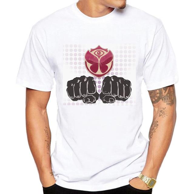 festival shirt man
