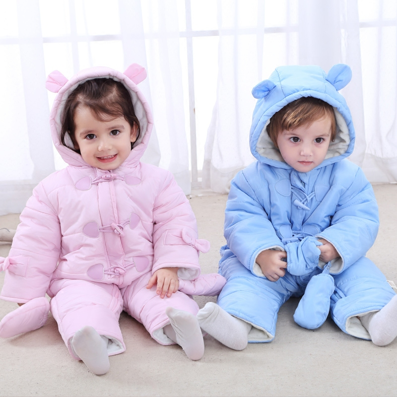 Cold-Winter-Rompers-Baby-Clothes-Children-Boys-Girls-Jumpsuit-Kids-Duck-Down-Cotton-Overalls-snowsuit-Hoodies-Parka-Clothing-3