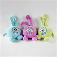 Free Shipping!wholesale pet toys dog plush toys Little rabbit series toys,high quality pet products