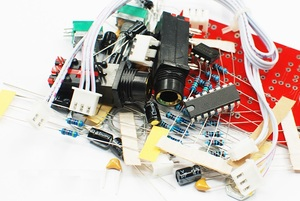 Image 3 - Diy pt2399デジタルマイクアンプボードカラオケプレートリバーブプリアンプ残響スイートコンポーネントne5532