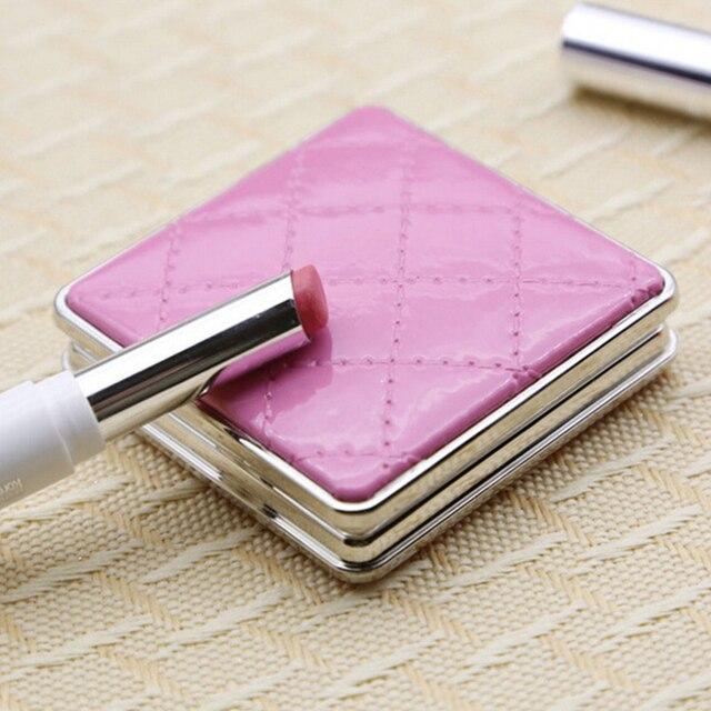 High Quality Women Fashion Mini Mirror Makeup Portable