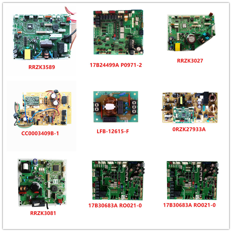 RRZK3589| 17B24499A P0971-2| RRZK3027| CC0003409B-1| LFB-12615-F| 0RZK27933A| RRZK3081| 17B30683A RO021-0