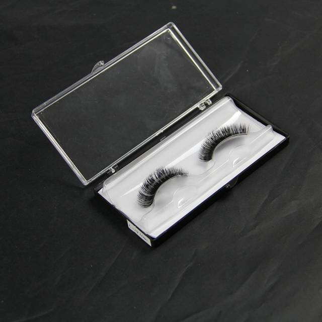 3b56f3eb6dc Thick 3D Mink Eyelash Extension J B C Curl Natural Looking Real Mink Hair Eye  Lash Fake Eyelashes