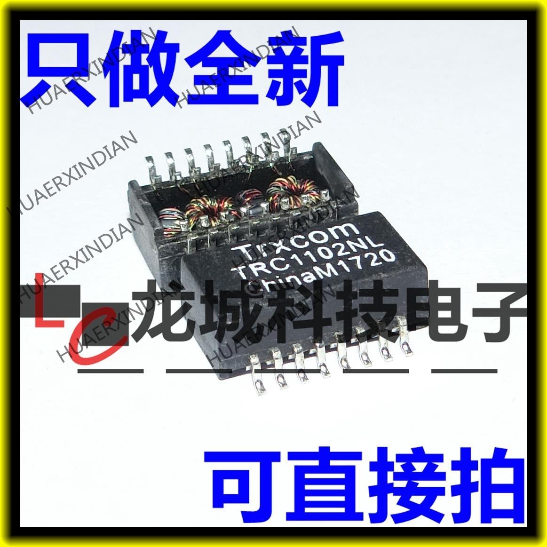 Новый TRC1102 SOP-16 TRC1102NLE в наличии