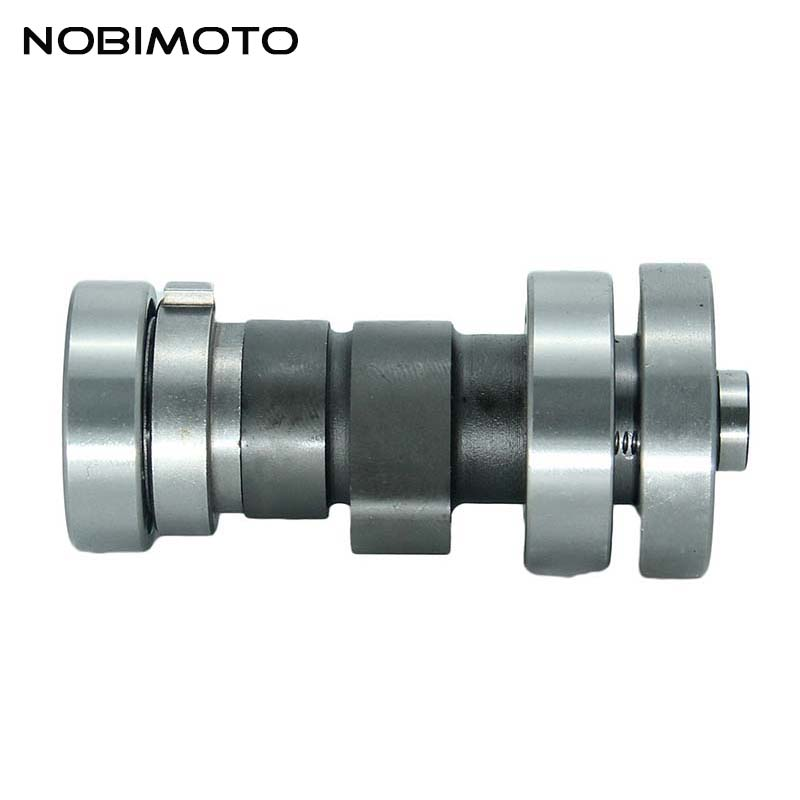 Engine Parts Camshaft fit for Zongshen Horizontal 160cc Engine ATV Dirt Bike Motorcycle GT-173
