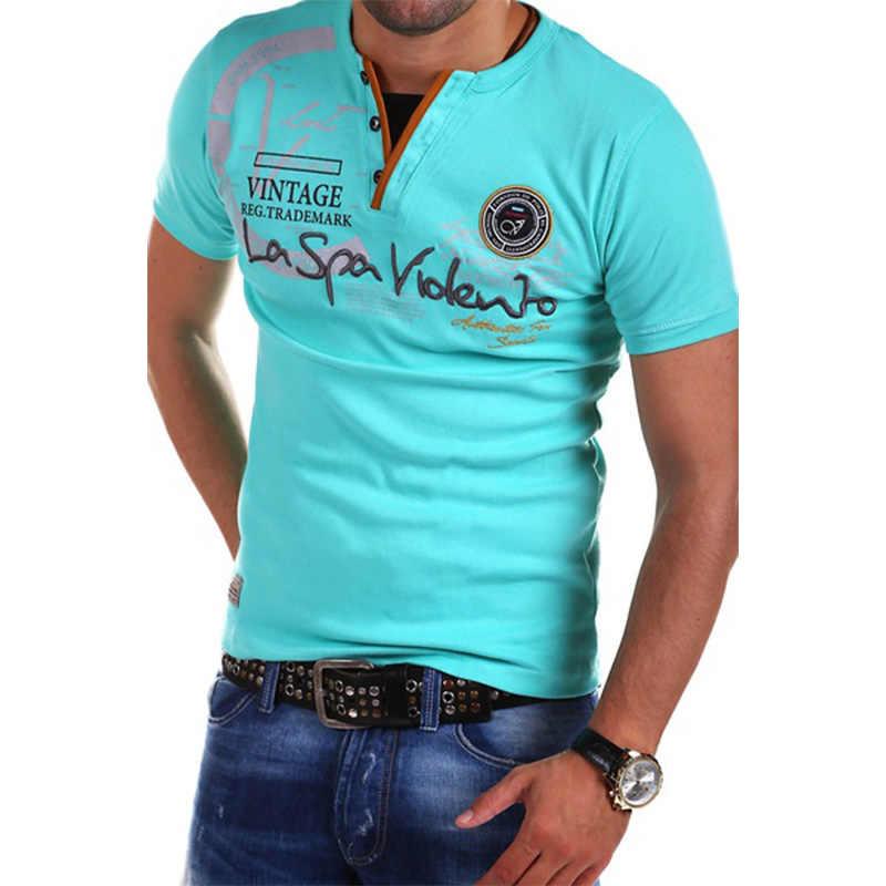 ZOGAA トップス半袖 Tシャツの男性のブランドファッションスリムフィットセクシーな V ネック Tシャツメンズ 2018 新メンズ夏ホット販売 tシャツ