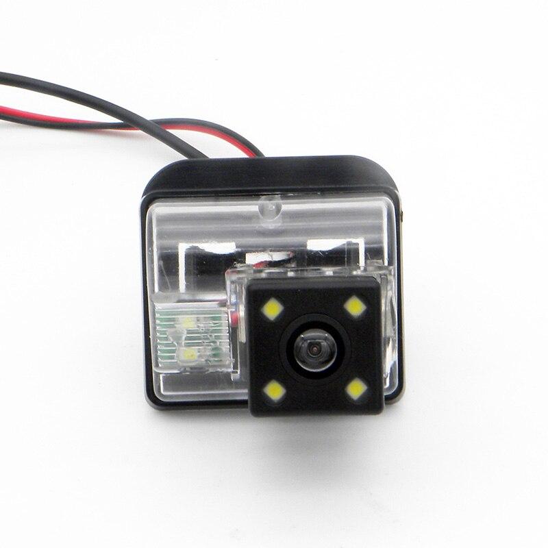 Car Rear View Camera For Mazda 2 Mazda2 Demio DY 2003~2007 / HD CCD