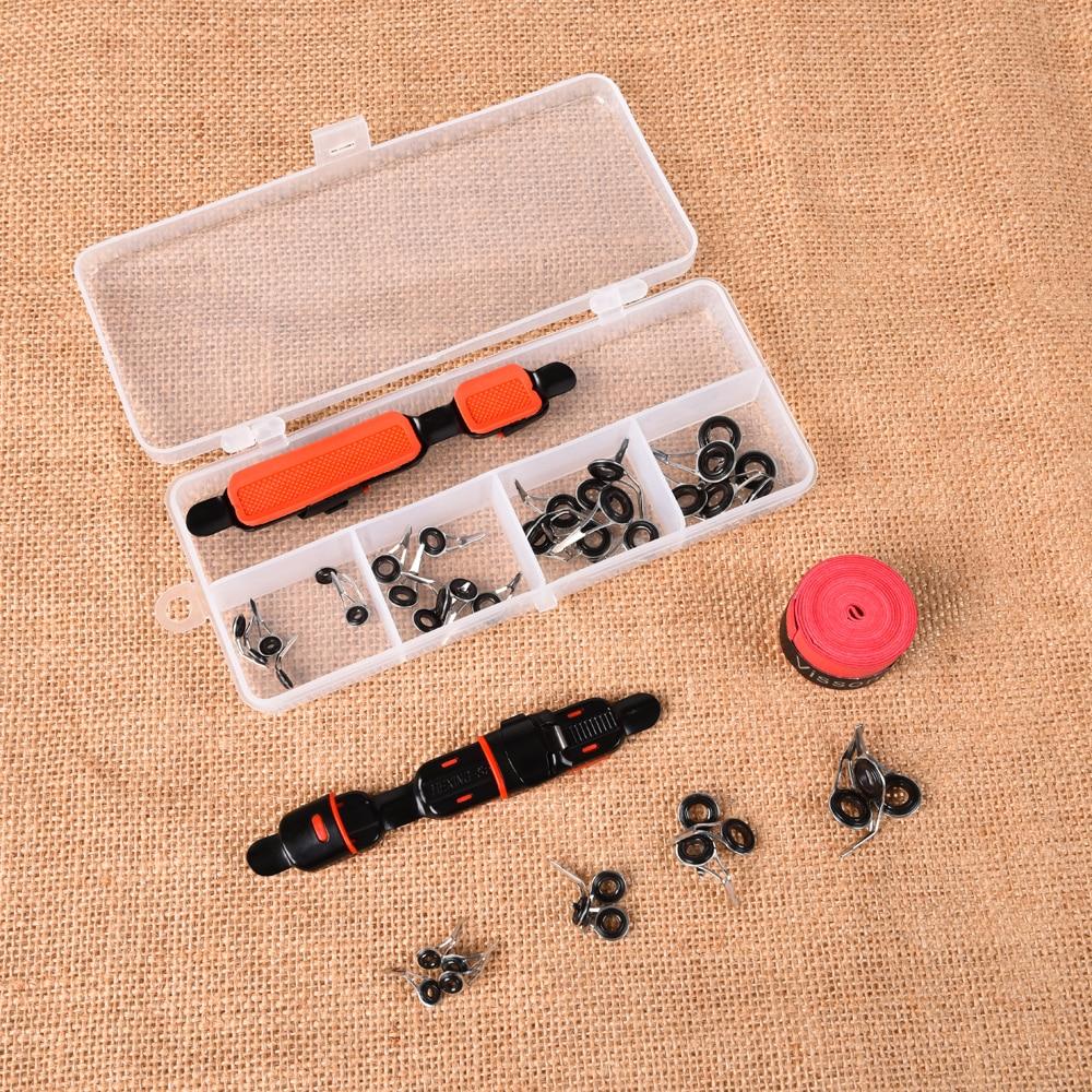 Fishing rod accessories kit adjustable reel deck seat for Fishing rod accessories
