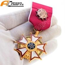 Легион достоинств лом США военный медаль