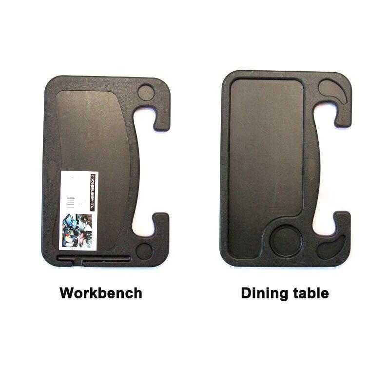 Автомобильный ноутбук стенд ноутбук стол рулевой поднос под руль стол Еда/Автомобильная Подставка для напитков