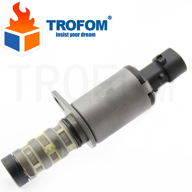 VVT Oil Control Valve Variable Timing Solenoid for ...