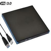 USB 3.0 DVD ROM CD RW DVD RW Burner External Drive for iMac/MacBook Air/Pro PC Laptop Desktop