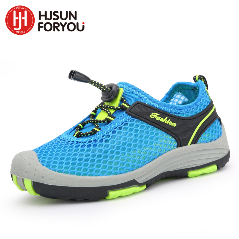 2019 New Children shoes size 28-40 boys fashion sneakers girls sport running shoes kids breathable casual trainers outdoor shoes