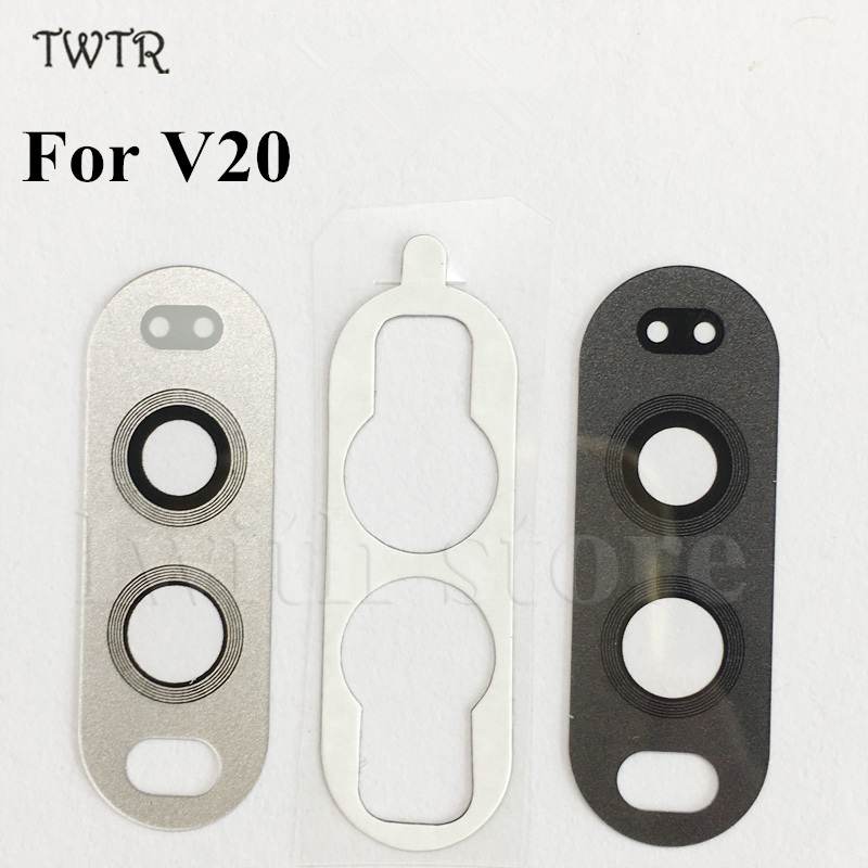best sneakers 6d77c 15dfd US $1.99 |Good Quality Plastic Camera Glass for LG V20 Rear Camera Cover  Lens Replacement with Adhesive Sticker -in Half-wrapped Case from  Cellphones ...