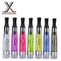 10pcs Ego CE4+ Atomizer Clearomizer CE4 Plus Clear Atomizer for Electronic Cigarette E-cigarettes E-cig Cartomizer Atomizer NO61