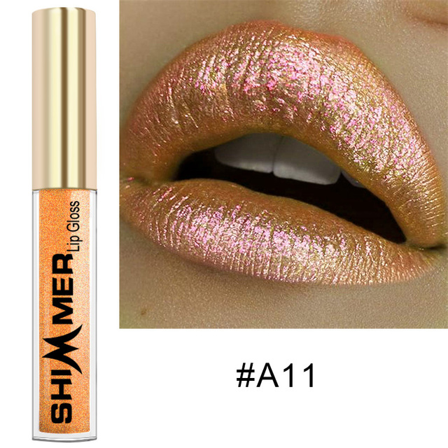US $1495 0 | Private label waterproof matte liquid lipstick lip gloss  factory wholesale cosmetics makeup private custom logo Color 208 -in Lip  Gloss