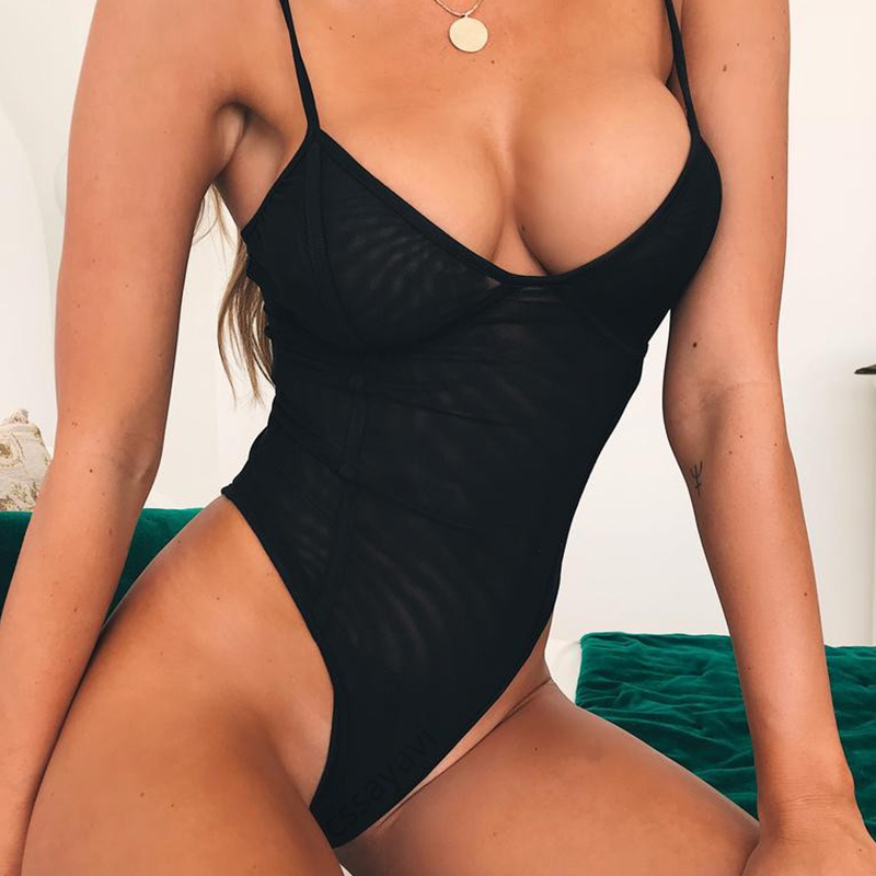 Woman <font><b>Swimsuits</b></font> <font><b>2018</b></font> <font><b>Sexy</b></font> Black <font><b>One</b></font> <font><b>Piece</b></font> <font><b>Swimsuit</b></font> <font><b>May</b></font> <font><b>Women</b></font> <font><b>Fused</b></font> Swimwear Female Backless <font><b>Swimming</b></font> Suit Monokini Bathing Suit image