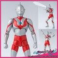 Оригинальный Bandai Tamashii Наций S. H. Ultraman Фигурку Figuarts СВЧ-Ультрачеловек