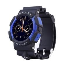 Bluetooth Smart Uhr Pulsuhr SmartWatch Wasserdichte Armbanduhren A10 für iPhone Android Telefon PK DZ09 M26 GV18 X5