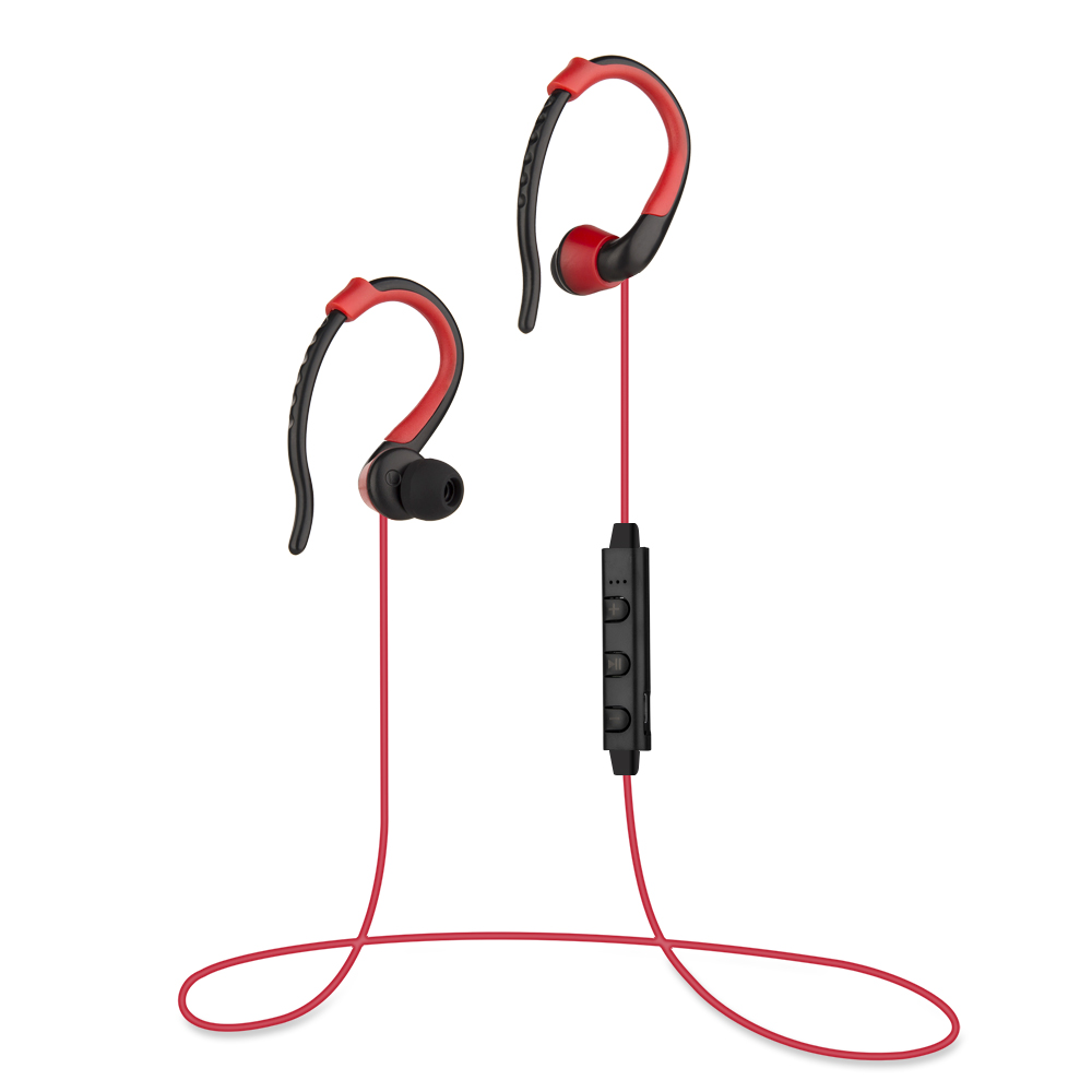 Sports Running Gym Bluetooth V4.1 Headset In-ear Earphones Wireless Headphones Mic for iPhone7 6S Android Phone remax s2 bluetooth headset v4 1 magnet sports headset wireless headphones for iphone 6 6s 7 for samsung pk morul u5