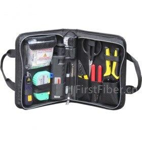 FirstFiber Fiber Optic Hand Tool Kit FF-850 Kit Fibra Optica