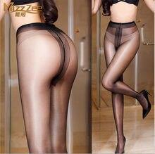 Miji calça sexy para mulheres 15d, meia calça de biquíni brilhante, meias sexy, leggings lingerie sexy feminina, invisível estoking0801