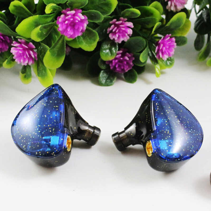 2018 PIZEN Senfer UE PRO EARPHONES Custom Made As UE900 SE846 in Ear Earphone HIFI Headset With MMCX cable zs10 zs6 zst zsr
