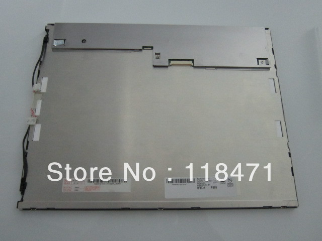 100% test M150XN07 V1 15.0LCD Panel for AUOptronics 1024(RGB)*768 (XGA)100% test M150XN07 V1 15.0LCD Panel for AUOptronics 1024(RGB)*768 (XGA)