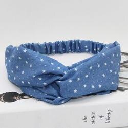 """Новое поступление для женщин мини Звезда hairbands Девушки Тонкий головной убор """"Фантазия"""" лук летние аксессуары для волос"""