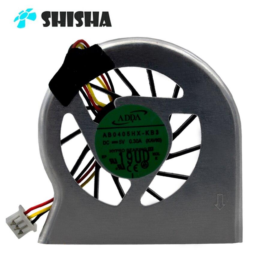 100% Brand New ZG5 fan cooler for ACER Aspire ONE D250 CPU cooler KAV60 KAVA0 P531h fan cooling Original ZG5 D250 laptop fan new for acer aspire 5553 5553g series cpu cooling fan